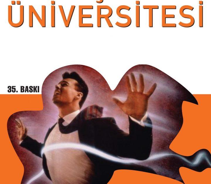 MÜMİN SEKMAN Başarı Üniversitesi