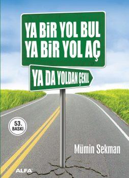 MÜMİN SEKMAN Türküm, Doğruyum, Haluk'um! algı