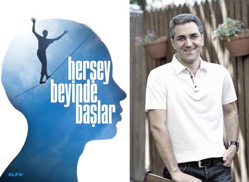 MÜMİN SEKMAN İşadamı Yılmaz Ulusoy Beyin Haftası'nı yazdı. yılmaz ulusoy mümin sekman beyin haftası beyin